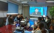 党委中心组专题学习贯彻十八届六中全会精神