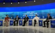 国资委及部分中央企业应邀出席世界经济论坛2017年年会