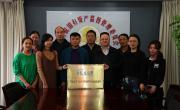 热烈祝贺亿云山霖职业经理人羽毛球俱乐部成立