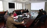 职业经理研究中心召开大数据项目(二期)专家研讨会