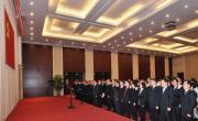 国有重点大型企业监事会学习贯彻党的十九大精神专题学习班在京举行