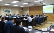职业经理人才大数据分中心建设座谈会在京召开