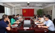 职业经理研究中心开展学习贯彻党的十九大精神党员干部集中轮训