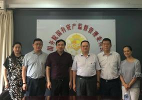 职业经理研究中心与苏州市高级人才太湖培训中心签署培训合作协议