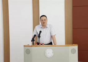 企业人才队伍建设服务中心宁波分中心和全国职业经理人国家标准(宁波)宣贯基地正式成立