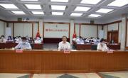 国资委召开对标世界一流管理提升行动启动会议